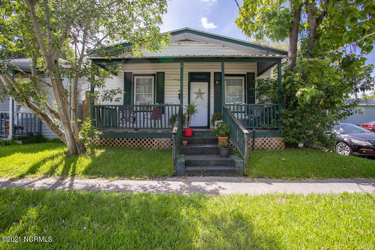 Photo for 308 S 14th Street, Wilmington, NC 28401 (MLS # 100286571)