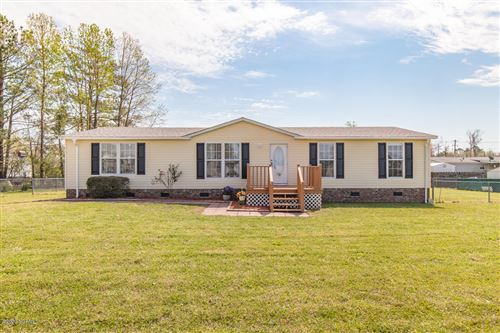 Photo of 202 Mustang Court, Maysville, NC 28555 (MLS # 100211572)