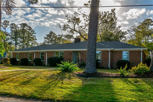 Photo of 401 Buccaneer Road, Wilmington, NC 28409 (MLS # 100245572)