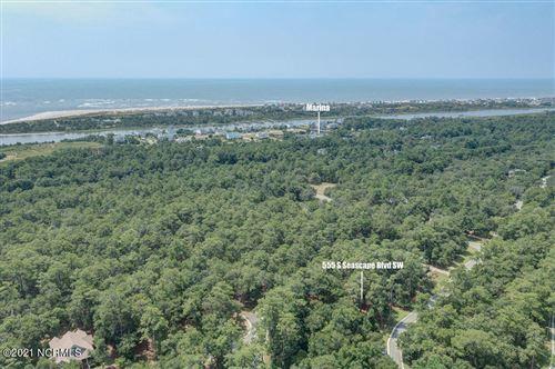 Photo of 555 S Seascape Boulevard SW, Supply, NC 28462 (MLS # 100282572)