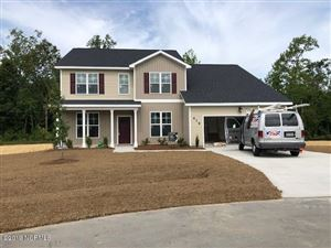 Photo of 916 Courthouse Crossing, Jacksonville, NC 28546 (MLS # 100138573)