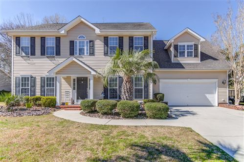 Photo of 7221 Oyster Lane, Wilmington, NC 28411 (MLS # 100208573)
