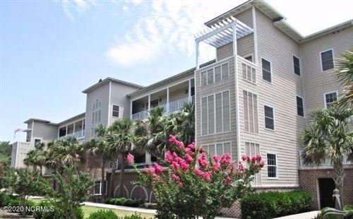 Photo of 2252 Dolphin Shores Drive #2, Supply, NC 28462 (MLS # 100218573)