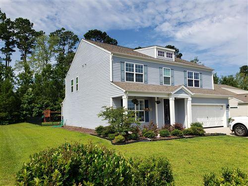 Photo of 244 Cable Lake Circle, Carolina Shores, NC 28467 (MLS # 100223573)