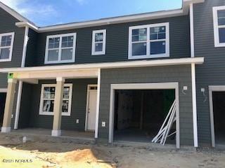 Photo for 7606 Knightbell Circle #Lot 48, Leland, NC 28451 (MLS # 100285573)
