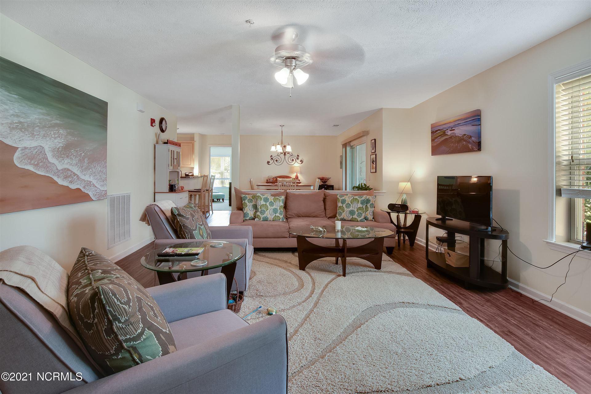 Photo of 633 Spencer Farlow Drive #11, Carolina Beach, NC 28428 (MLS # 100286573)