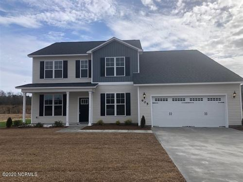 Photo of 905 Courthouse Crossing, Jacksonville, NC 28546 (MLS # 100138574)