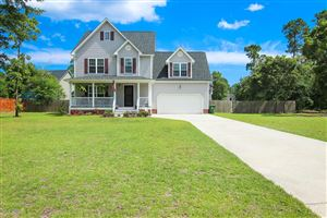 Photo of 212 Shellbank Drive, Sneads Ferry, NC 28460 (MLS # 100183574)