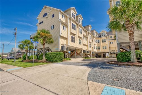 Photo of 102 Summer Winds Place, Surf City, NC 28445 (MLS # 100232574)