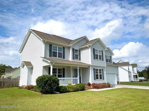 Photo of 103 Louie Lane, Jacksonville, NC 28540 (MLS # 100238574)