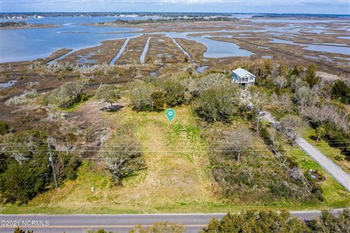 Photo of 2065 New River Inlet Road, North Topsail Beach, NC 28460 (MLS # 100263574)
