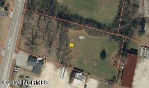 Photo of 1817 Goldsboro Street S, Wilson, NC 27893 (MLS # 100200574)