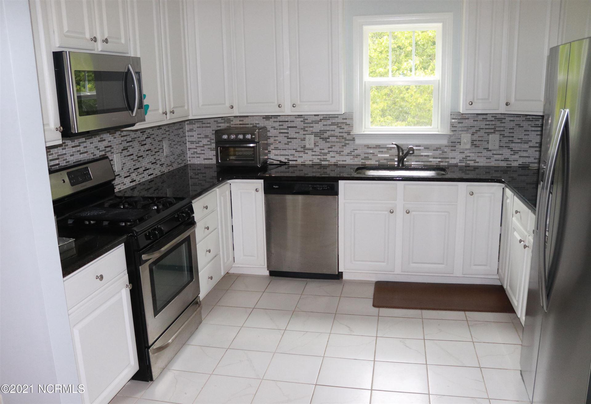 Photo of 401 Tern Terrace, Emerald Isle, NC 28594 (MLS # 100279574)