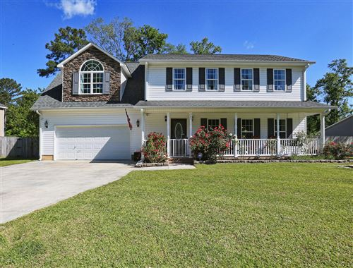 Photo of 703 Cattail Court, Jacksonville, NC 28540 (MLS # 100217575)
