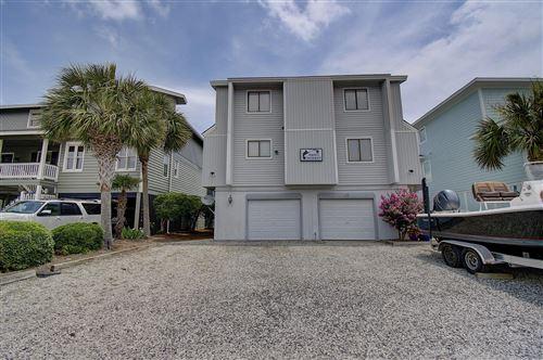 Photo of 48 Leland Street, Ocean Isle Beach, NC 28469 (MLS # 100225575)