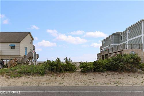 Tiny photo for 4325 E Beach Drive, Oak Island, NC 28465 (MLS # 100273575)