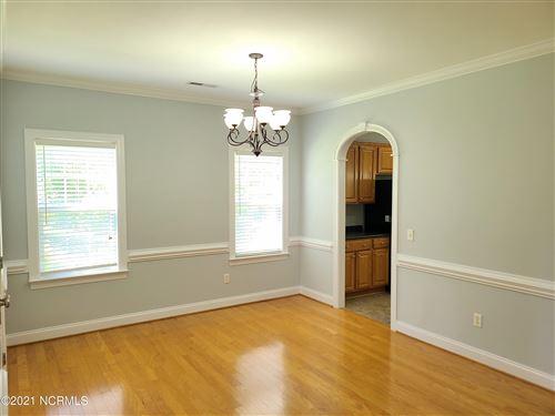 Tiny photo for 4001 Berberis Way, Wilmington, NC 28412 (MLS # 100281575)
