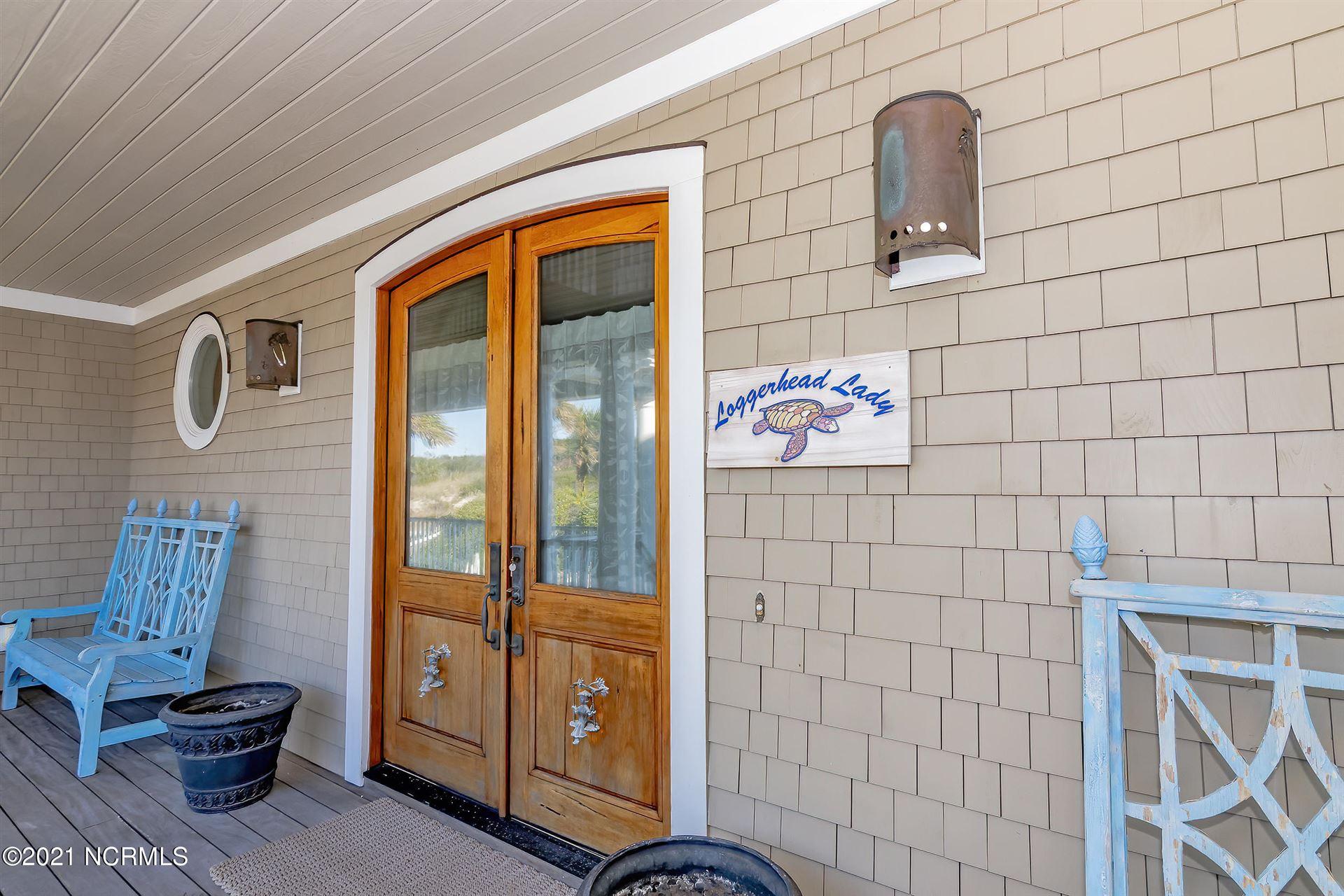 Photo of 222 Station House Way, Bald Head Island, NC 28461 (MLS # 100250575)