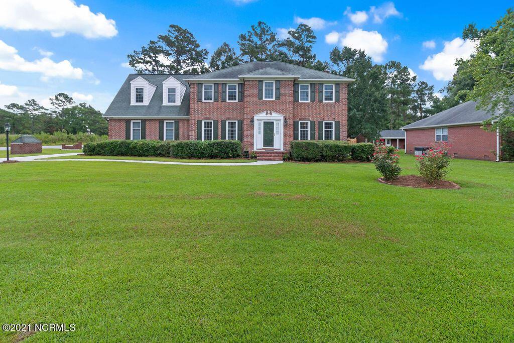 Photo of 301 Daisy Court, Jacksonville, NC 28540 (MLS # 100288575)
