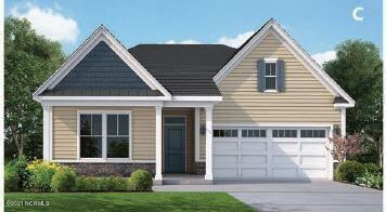 Photo of 1016 Downrigger Trail, Southport, NC 28461 (MLS # 100290575)