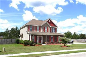 Photo of 201 Winson Green Lane, Jacksonville, NC 28546 (MLS # 100169576)
