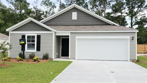 Photo of 37 Staples Mill Drive NW #Lot  113, Supply, NC 28462 (MLS # 100192576)