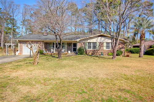 Photo of 13 Lakeview Court, Carolina Shores, NC 28467 (MLS # 100207576)