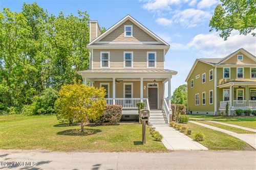 Photo of 149 Poplar Street, Jacksonville, NC 28540 (MLS # 100271576)