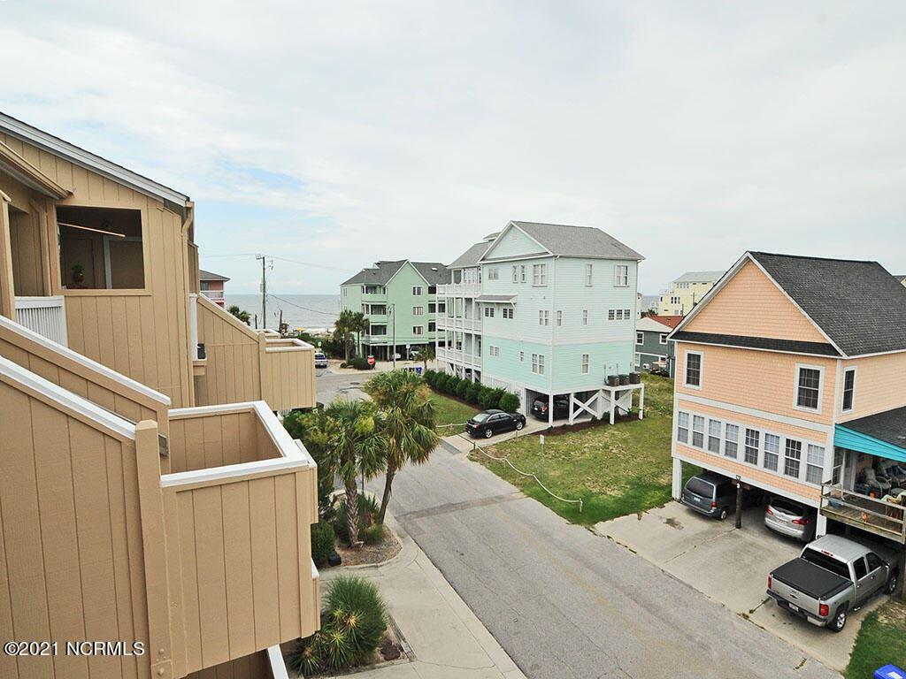 Photo of 1600 Canal Drive #A22, Carolina Beach, NC 28428 (MLS # 100292576)