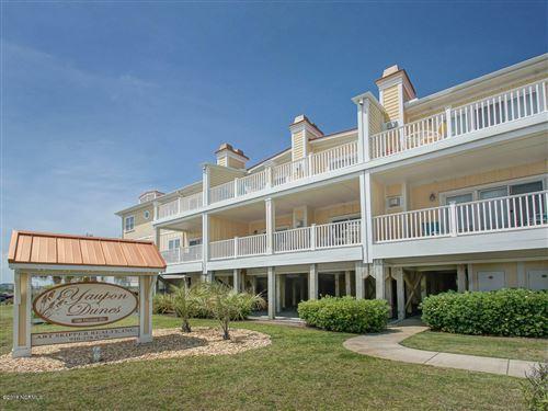 Photo of 700 Ocean Drive #206, Oak Island, NC 28465 (MLS # 100134577)