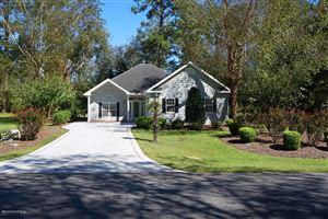 Photo of 8812 Nottoway Avenue NW, Calabash, NC 28467 (MLS # 100136577)