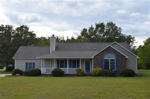 Photo of 102 Bowie Court, Havelock, NC 28532 (MLS # 100188577)