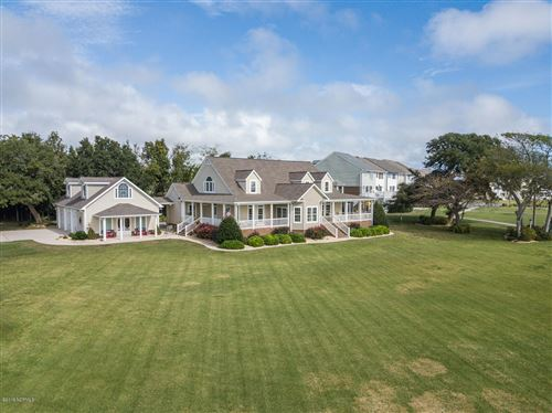Photo of 217 Bumps Creek Road, Sneads Ferry, NC 28460 (MLS # 100191577)