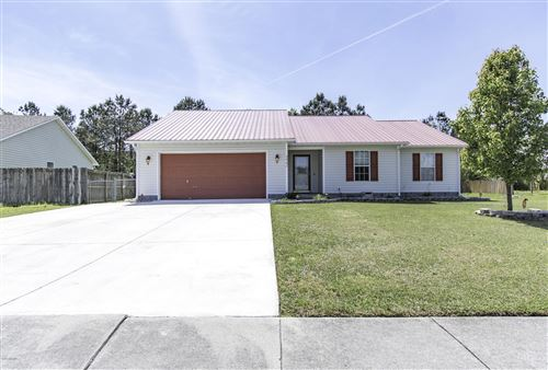 Photo of 322 Commons Drive S, Jacksonville, NC 28546 (MLS # 100216577)