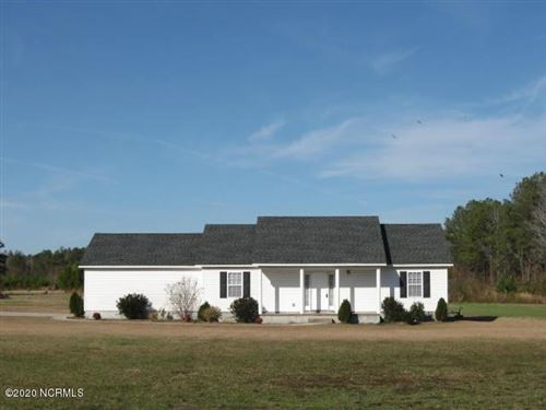 Photo of 715 Harther Drive, Jacksonville, NC 28540 (MLS # 100226577)