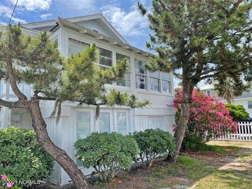 Photo of 1501 S Lake Park Boulevard, Carolina Beach, NC 28428 (MLS # 100275577)