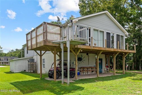 Tiny photo for 172 Great Neck Road, Havelock, NC 28532 (MLS # 100286577)