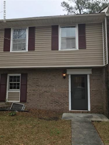 Photo of 104 King George Court, Jacksonville, NC 28546 (MLS # 100146578)