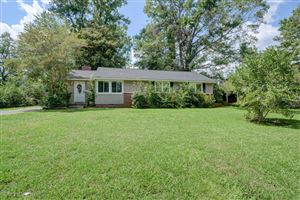 Photo of 1105 River Street, Jacksonville, NC 28540 (MLS # 100181578)