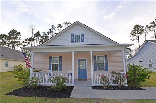 Photo of 1881 Pinehurst Road, Southport, NC 28461 (MLS # 100225578)