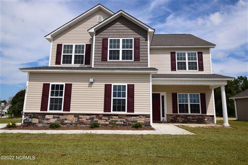Photo of 2908 Bettye Gresham Lane, New Bern, NC 28562 (MLS # 100259578)