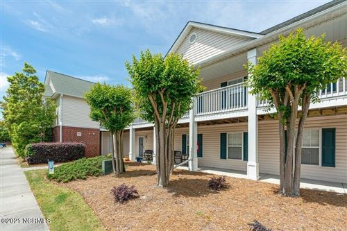 Photo of 1414 Willoughby Park Court #A, Wilmington, NC 28412 (MLS # 100269578)