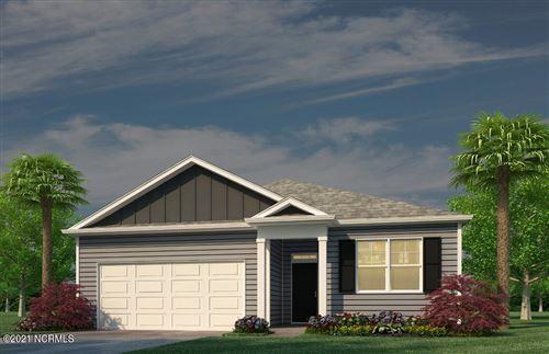 Photo of 679 Buckeye Road NE #Lot 2200, Leland, NC 28451 (MLS # 100295578)