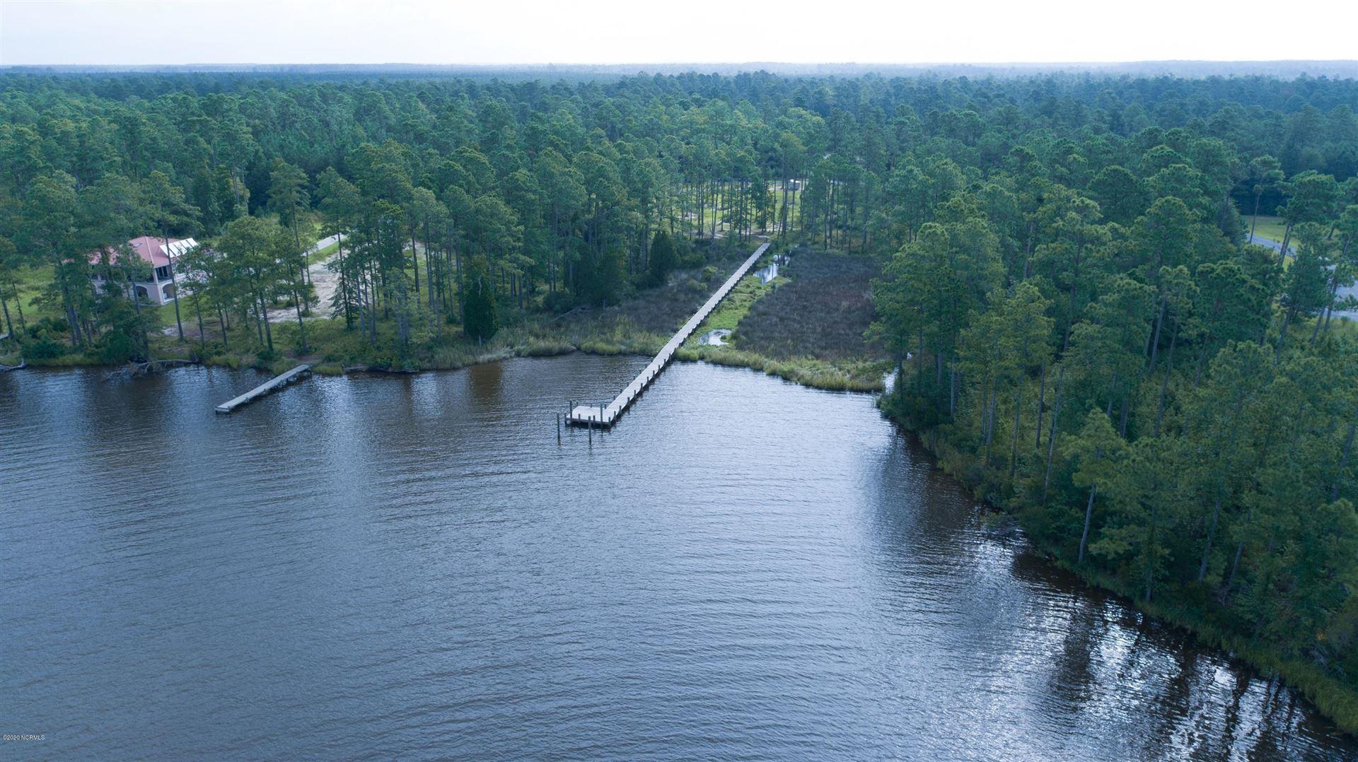 Photo of 55 Shipwreck Dr, Belhaven, NC 27810 (MLS # 100233578)