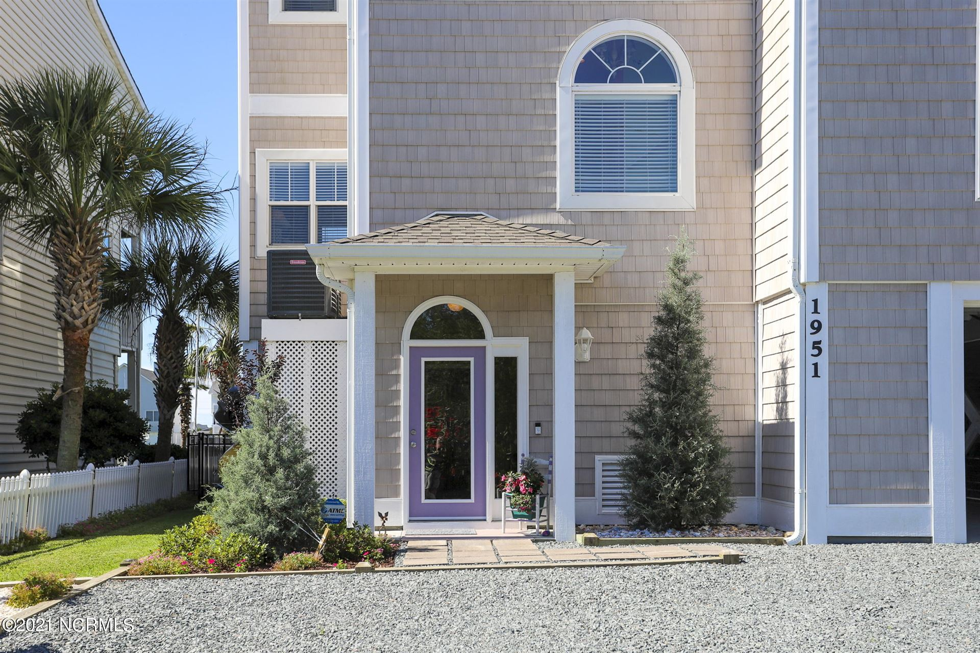 Photo of 1951 W Sea Aire Canal SW, Supply, NC 28462 (MLS # 100277578)