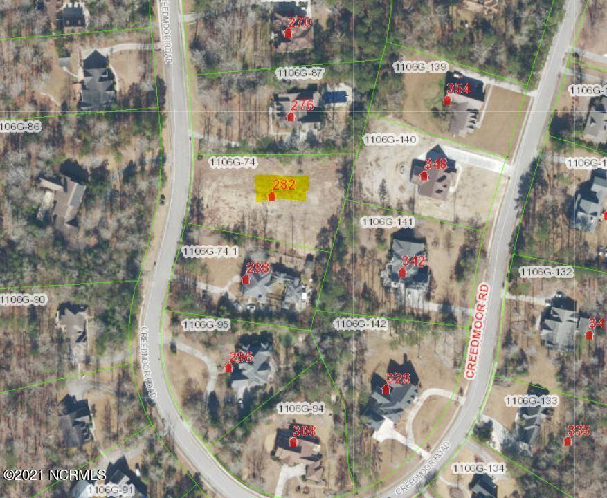 Photo of Lot 81 Creedmoor Road, Jacksonville, NC 28546 (MLS # 100288578)