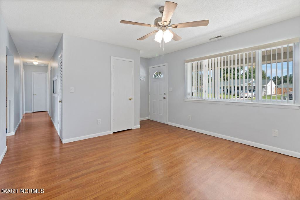 Photo of 405 Holly Drive, Jacksonville, NC 28540 (MLS # 100290578)
