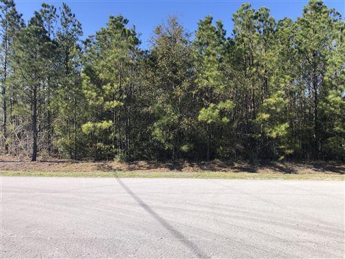 Photo of 106 Magnolia Lane, Hubert, NC 28539 (MLS # 100209579)