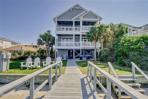 Photo of 2 Sunset Avenue #A, Wrightsville Beach, NC 28480 (MLS # 100259579)