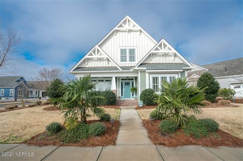Photo of 1097 Sandy Grove Place, Leland, NC 28451 (MLS # 100262579)